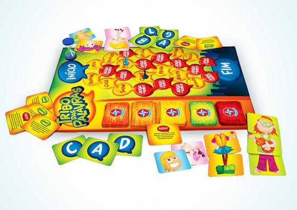 03 02 Tribo das Palavras   Brinquedos Estrela