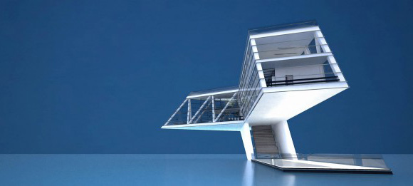 1250880413formodesignext11000x261 'House On The Water' by formodesign