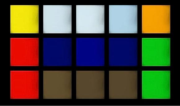 15pixelstreetfighter 15 Pixel Street Fighter