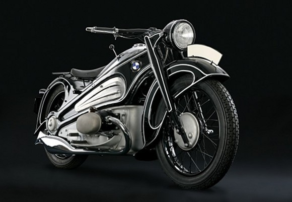 1934BMW R7 dyt1 The 1937 BMW R7 Concept Reborn