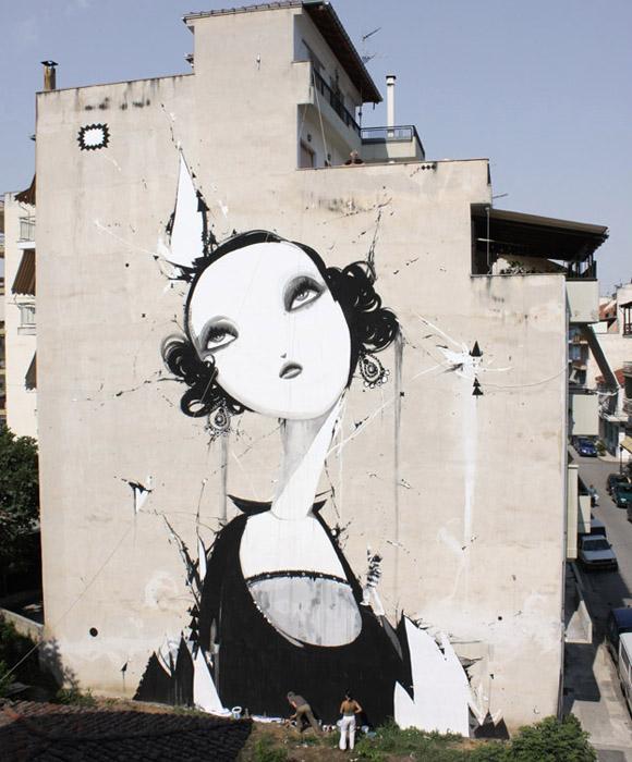 1 1 The Art of Alexandros Vasmoulakis