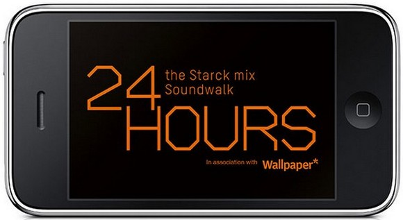 24HoursTheStarckMix01 24 Hours : The Starck Mix