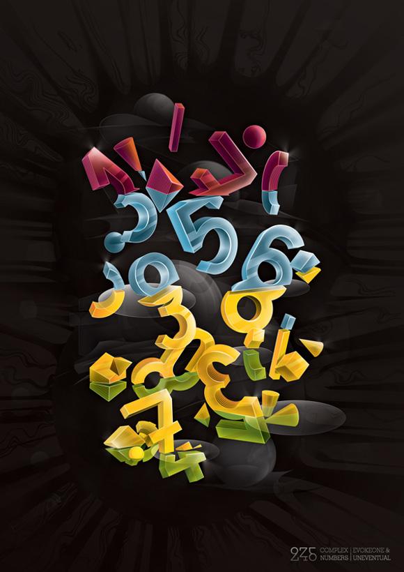 2906 Evokes new exhibition: Spectrum!