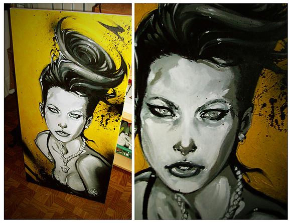 59df9d8915c9feaa6011b9a528190469 Graffiti Artist ScorpionBlaze
