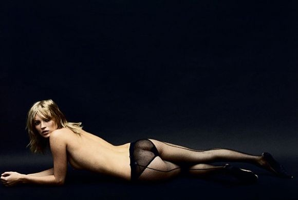 Sexy photographs by Canadian rocker Bryan Adams