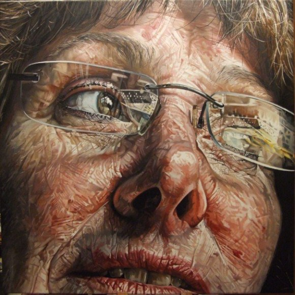 Cathy Paintings by Andrew Newton