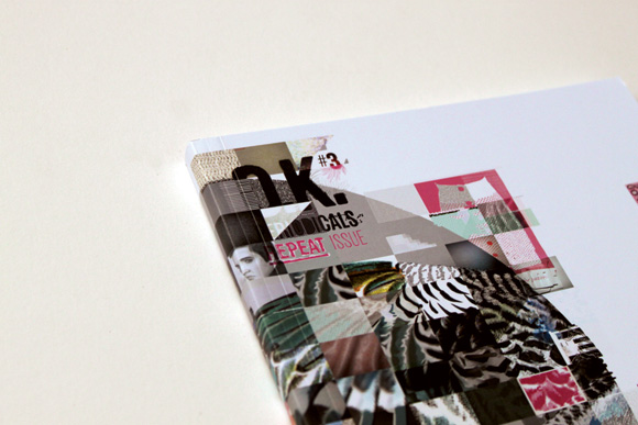 DYTok2 Hundreds of people collaborate to make design magazine cover