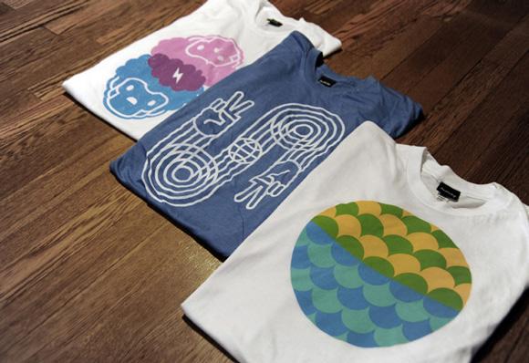 FourthisKing 09 tshirts new t shirt brand: Fourth is King
