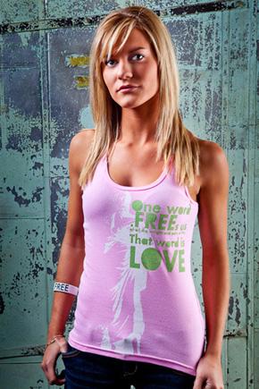Free Clothing 3 Free Clothing Co   Freedom