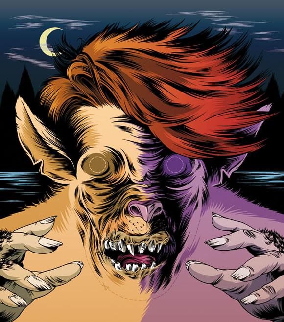 Halloween Mask2 Jörn Kaspuhl