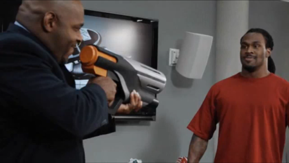 Image2 Nike   T shirt Gun