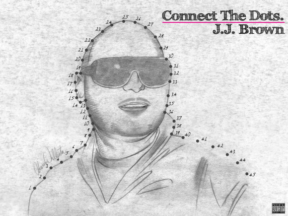 JJBROWNDYT J.J. Browns new solo album, CONNECT THE DOTS