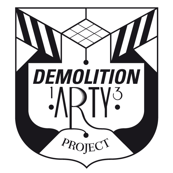 DEMOLITION ARTY Project...The History of an Hotel