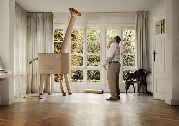 LAPOSTE giraffebig Une question sur lenvoit?