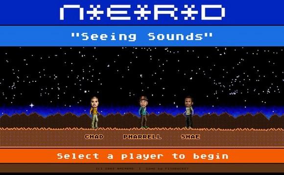 NERDgame01  N * E * R * D online game