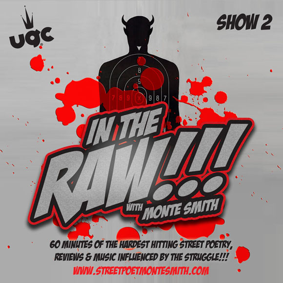 RAW2 In The RAW!!! with Monte Smith Vol. 2