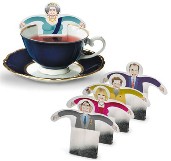 RoyalTea TeaParty Series