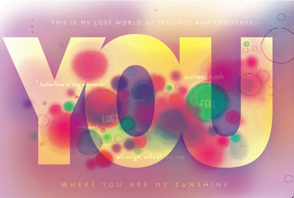 SUNSHINE Sunshine.