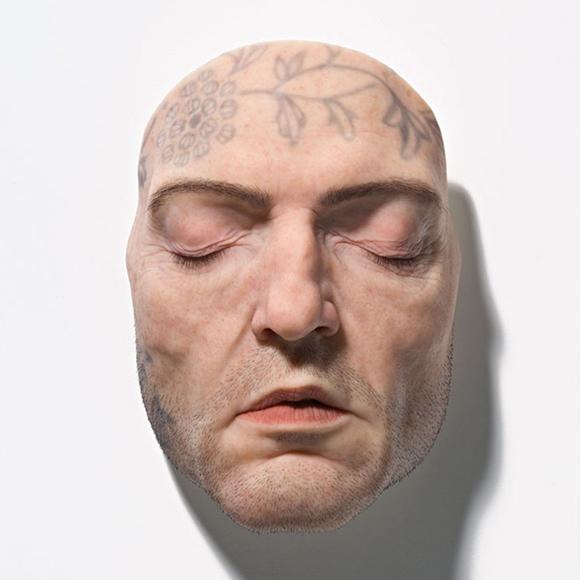 SamJinks2 Interview with Hyper Realist sculptor Sam Jinks at Australian Edge