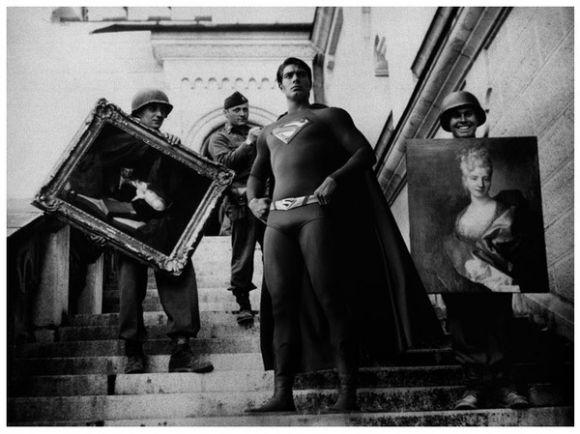 Super Hero 6 Agan Harahap 'Super Hero' Photography