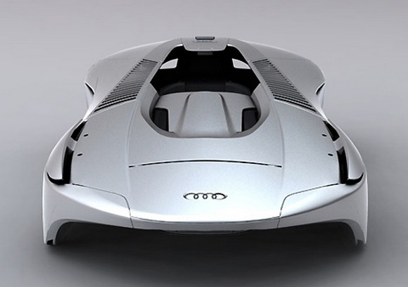audiexoconcept1 Audi Exo concep