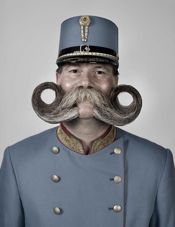 b1 Beardsmith