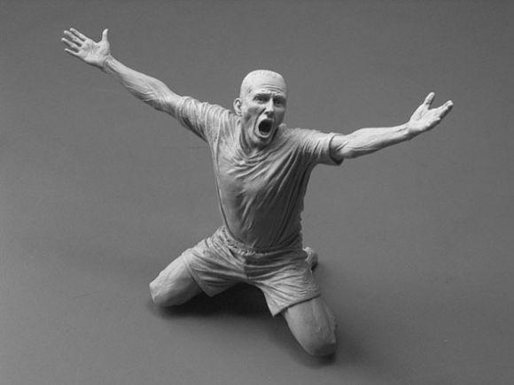 beane 03 Expressive Sculptures