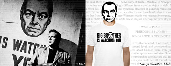 bigbrother Big Brother is watchin you