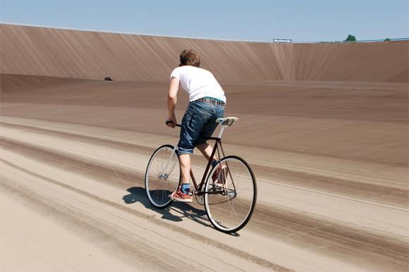 bike1 Hydroelectric power station Avce   Fixed gear heaven