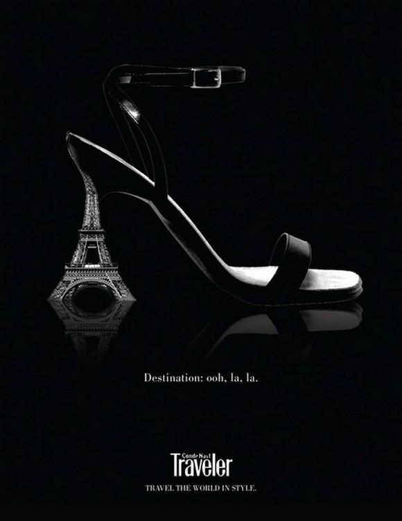 condenasttravelermagazinecampaign Conde Nast Traveler Magazine Campaign