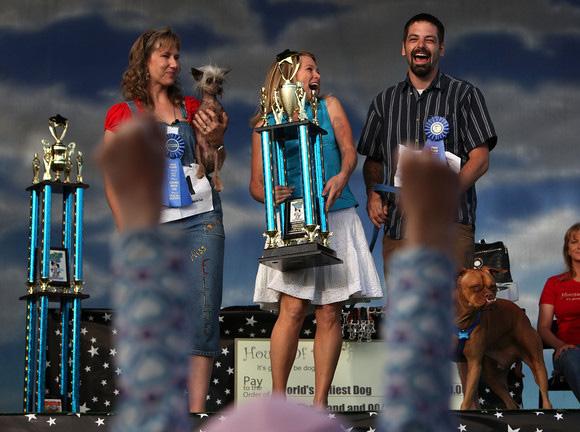 dog2 Worlds Ugliest Dog Contest