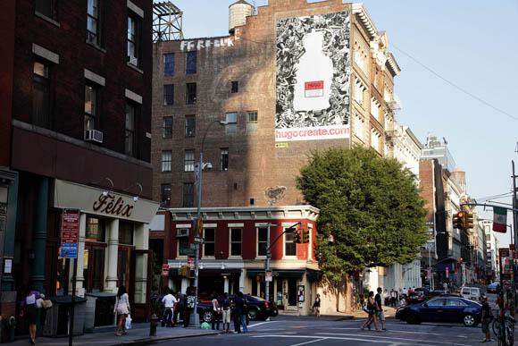 dyt 16 HUGO Create Manhattan Gallery