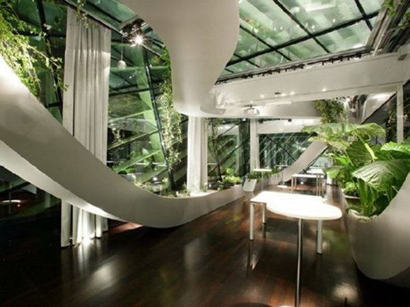 dytccis 2 10 Amazing Offices from Around The World