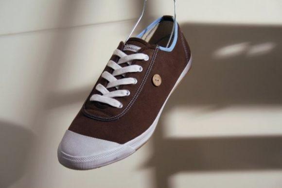 faguochocolate Faguo Shoes: A pair to win