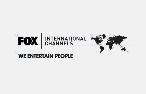 fox FOX International Channels Corporate ID Development