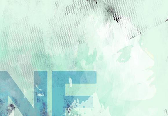 ipsfinal2s Typography Poster Design: IPS Skylines
