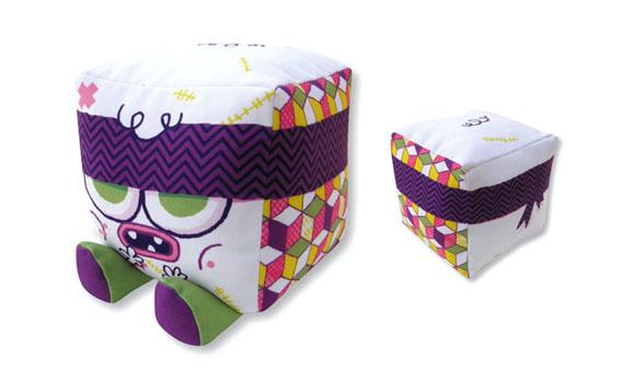 kolorys Cuddly toy by Pulco Mayo