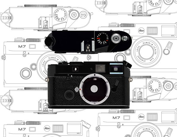 leica cldfx 01 Leica à la carte