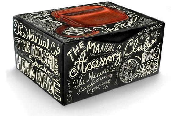 manual01 Fantastic packaging designs