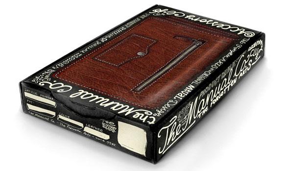 manual02 Fantastic packaging designs