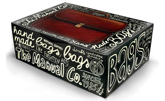 manual03 Fantastic packaging designs