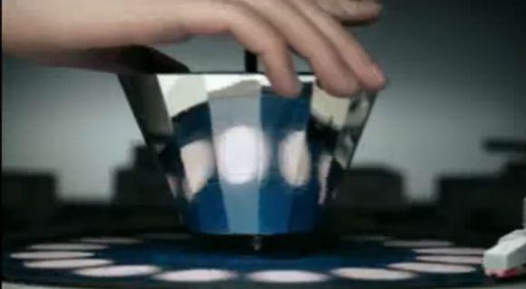 mclaren 2 Music Video Using Praxinoscopes