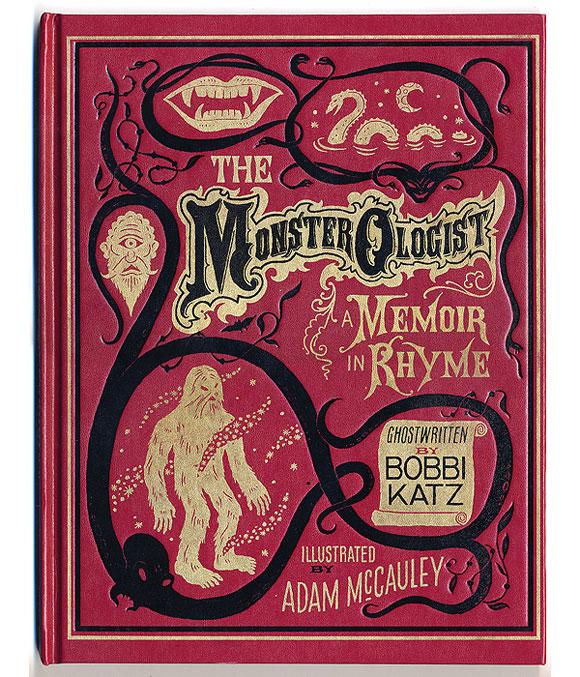 monsterdyt The Monsterologist