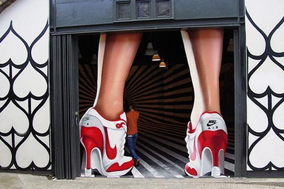 nikesportswear1 Nike Sportswear x INSA