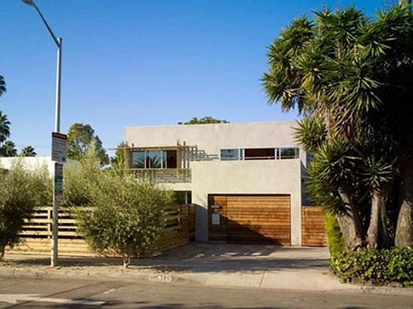 norwichresidence by clivewilkinsonarchitects dyt1 The Norwich Residence in West Hollywood