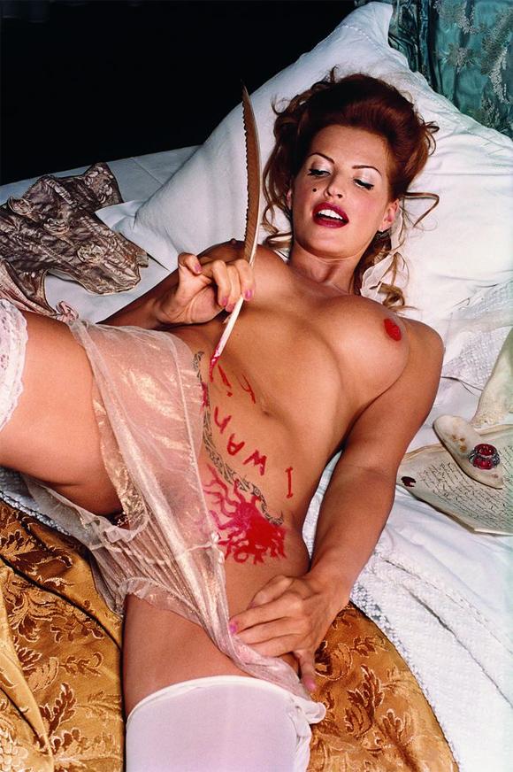 Olga rodionova nude you