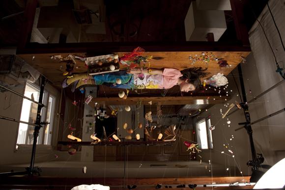 panicroom 012 Panic Room