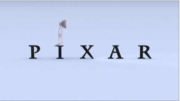 pixar1 Pixar Intro Parody