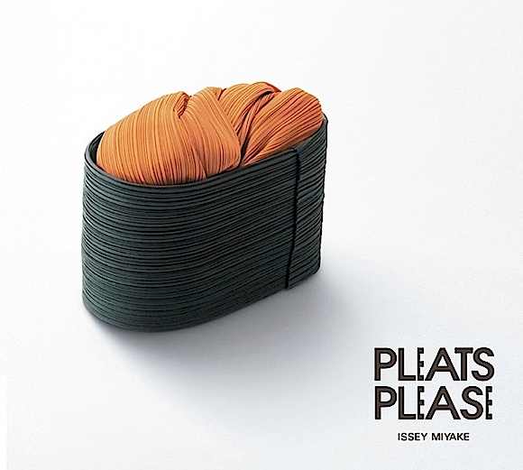 pleats please 2 large Issey Miyake: Pleats Please