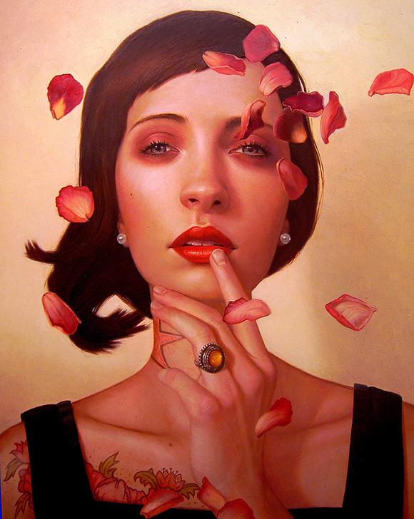 rosezephyr Kris Lewis